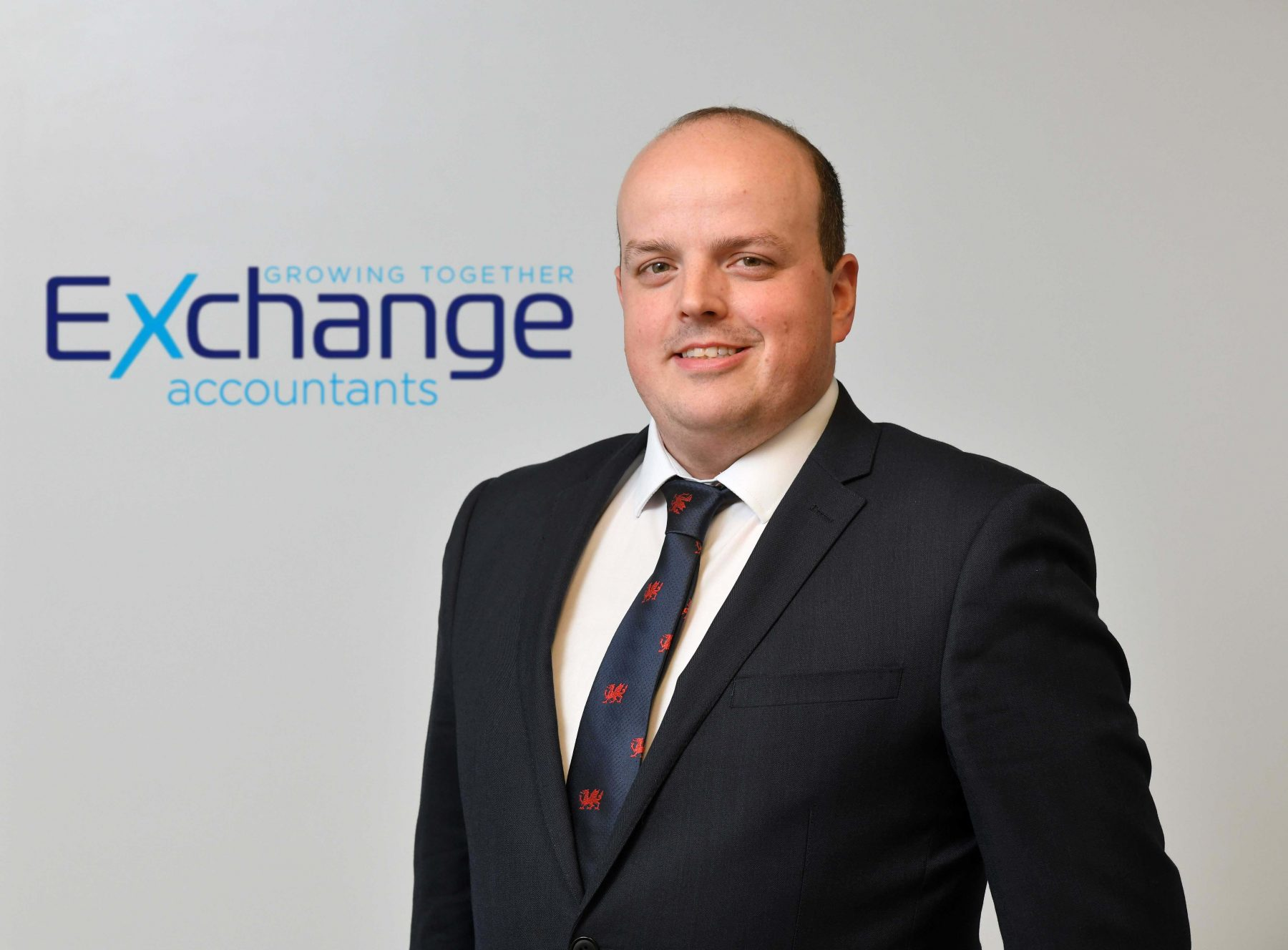 Jamie Morris, Payroll Manager at Exchange Accountants