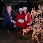 Magherafelt Christmas Market returns.