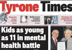 Tyrone Times.