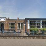 Olderfleet Primary School.