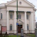 First Lurgan Presbyterian Church.