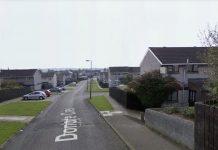 Donore Crescent, Antrim.