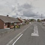 Mountainvale Road, Glengormley.