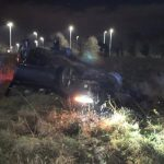 A suspected drink driver in Londonderry.