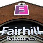 Fairhill, Ballymena.