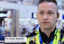 PC Rob Banks.