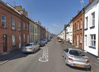 Clarence Street, Ballymena